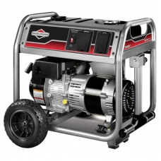Бензиновый генератор Briggs&Stratton 3750A
