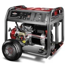 Бензиновый генератор Briggs&Stratton 8500EA Elite