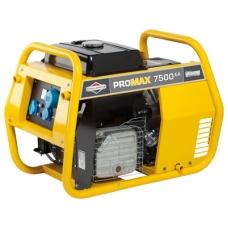 Бензиновый генератор Briggs&Stratton Pro Max 7500EA