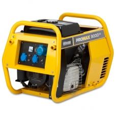 Бензиновый генератор Briggs&Stratton Pro Max 9000EA
