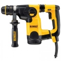 Перфоратор SDS-Plus DeWALT D25324K