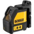 Лазер самовыравнивающийся DeWALT DW088KD