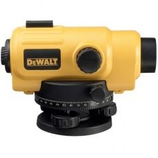 Нивелир 26-кратный DeWALT DW096PK