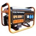 Бензиновый генератор GERRARD GPG 3500 E