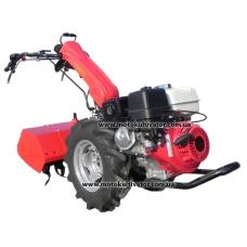 Бензиновый консольный мотоблок Meccanica Benassi MTC 620 H