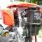Бензиновый консольный мотоблок Meccanica Benassi MTC 620 LL