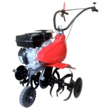 Бензиновый мотокультиватор PUBERT ECO MAX 60 SC2