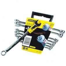 Набор ключей комбинированных STANLEY 4-89-997