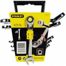 Набор ключей комбинированных STANLEY 4-91-444