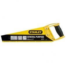 Ножовка STANLEY 1-20-087