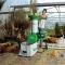 Бензиновый садовый измельчитель VIKING GB 370 S