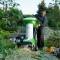 Бензиновый садовый измельчитель VIKING GB 460 C