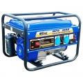 Бензиновый генератор WERK WPG 2500