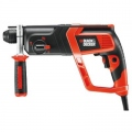 Перфоратор SDS-Plus BLACK+DECKER KD975K