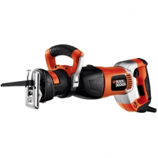 Пила сабельная BLACK+DECKER RS1050EK