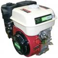 Бензиновый двигатель IRON ANGEL Е200-2