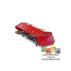 Активная фреза (Meccanica Benassi MTC 620)