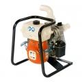 Мотопомпа для чистой воды Oleo-Mac SA 30 TL