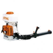 Бензиновый мотоопрыскиватель STIHL SR 420